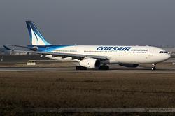 Airbus A330-343X Corsair F-HSKY