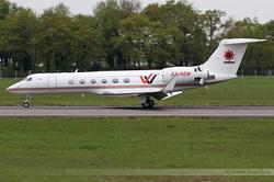 Gulfstream Aerospace G-V XA-OEM