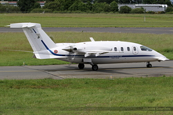 Piaggio P-180AM Avanti Italy Air Force MM62200