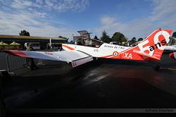 Jodel D140 Mousquetaire Armée de l'Air 516 / XA / F-SDXA