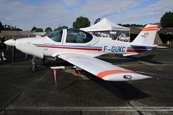 Grob G-120 A Armée de l'Air  85037 / F-GUKC