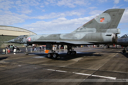 Dassault Mirage IV P Armée de l'Air 56 / CC