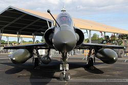 Dassault Mirage 2000D Armée de l'Air 603 / 3-XL