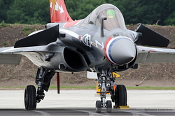 Dassault Rafale C Armée de l'Air 103 / 30-HR