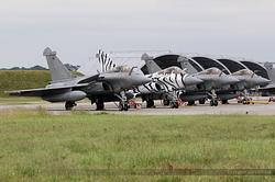 Dassault Rafale M Marine Nationale 11, 36, 32 & 10