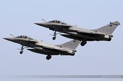 Dassault Rafale M Marine Nationale 46 & 10