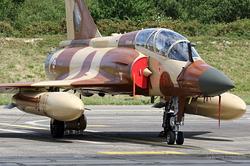 Dassault Mirage 2000D Armée de l'Air 652 / 3-XN