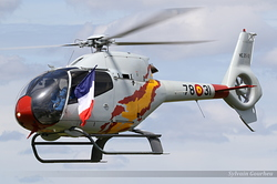 Eurocopter EC120B Colibri Spain Air Force HE.25-12 / 78-31