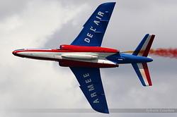Dassault Alpha Jet E Armée de l'Air 152 / F-UHRT / 7