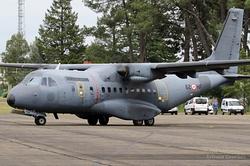 CASA CN-235-300M Armée de l'Air 198 / 62-H / F-RAHF