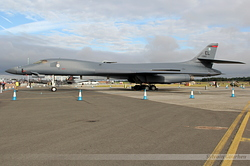 Rockwell B-1B Lancer US Air Force 85-0060 / EL