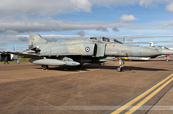 McDonnell Douglas F-4E Phantom II Hellenic Air Force 01618