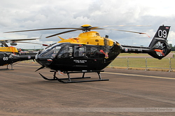 Airbus H135 Juno HT.1 Royal Air Force ZM509