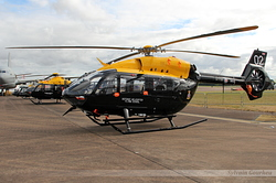 Airbus H145 Jupiter HT.1 Royal Air Force ZM502