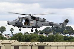 Agusta Westland AW-159 Wildcat HMA2 Royal Navy ZZ520