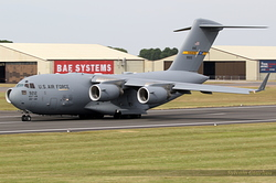 McDonnell Douglas C-17A Globemaster III US Air Force 09-9212