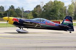 Corvus CA-41 Racer N806CR