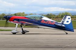 XtremeAir XA-42 The Flying Bulls Duo OK-FBB