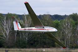 L-23 Super Blaník OK-9201