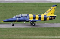 Aero L-39C Albatros Baltic Bees Jet Team YL-KSH / 1