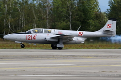 PZL-Mielec TS-11 Iskra 1214 / SP-YBC