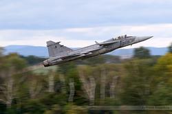 Saab JAS-39C Gripen Czech Republic Air Force 9238