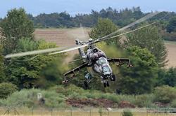 Mil Mi-35 Czech Republic Air Force 3366
