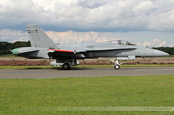 McDonnell Douglas F-18C Hornet Finland Air Force HN-454 / 1490