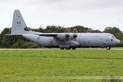 Lockheed CC-130J Hercules Canada Royal Air Force 130608