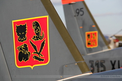 Socata TB-30 Epsilon Armée de l'Air