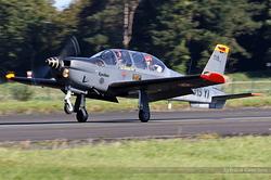 Socata TB-30 Epsilon Armée de l'Air 118 / 315YI