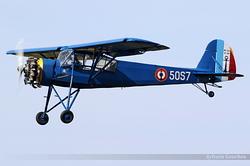 Morane Saulnier MS-505 Criquet 149 / F-BIPJ