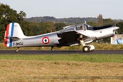 Morane-Saulnier MS-733 Alcyon 138 / F-BKOJ
