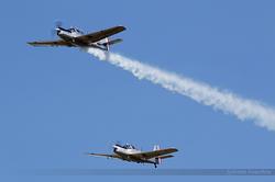 Morane-Saulnier MS-733 Alcyon 74 / F-BKOI & 138 / F-BKOJ & Morane-Saulnier MS-760A Paris 32 / F-AZLT