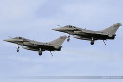 Dassault Rafale M Marine Nationale 7 & 44