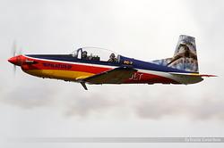 Pilatus PC-7 N60LT