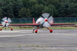 Extra 300L Royal Jordanian Falcon JY-RFC