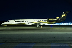 Embraer ERJ-145EP Toucan Aviation F-HAFS