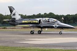 Aero L-39C Albatros Breitling ES-YLR