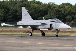 Saab JAS-39C Gripen Sweden Air Force 39281