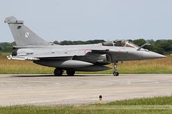 Dassault Rafale C Armée de l'Air 145 / 30-GX