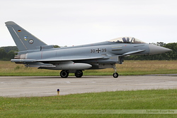 Eurofighter EF-2000 Typhoon Germany Air Force 30+39