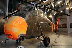 Sikorsky H-34A Armée de l'Air SA53 / F-ZAGP