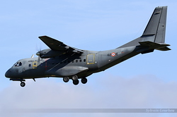 CASA CN-235-200M Armée de l'Air 071 / 62-IE / F-RAIE