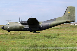 Transall C-160D Germany Air Force 50+57