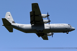 Lockheed C-130J-30 Hercules US Air Force 11-5752