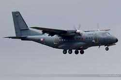 CASA CN-235-200M Armée de l'Air 158 / 62-IR
