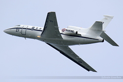 Dassault Falcon 50 M Surmar Marine Nationale 27