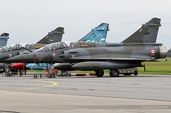 Dassault Mirage 2000D Armée de l'Air 647 / 3-IO