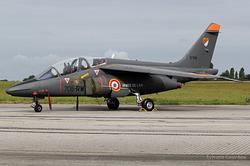 Dassault Alpha Jet E Armée de l'Air E166 / 705-RW